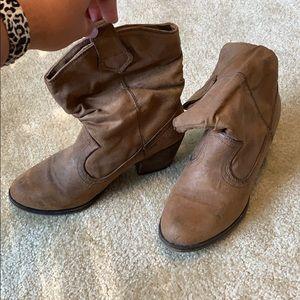 b5afd1df1fb Women Rocket Dog Cowboy Boots on Poshmark